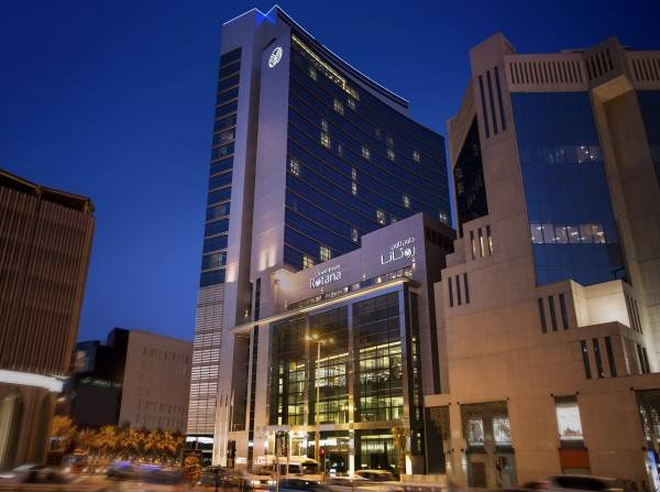 Hotel Downtown Rotana