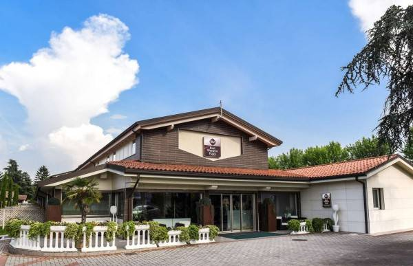 Hotel Best Western Plus Modena Resort