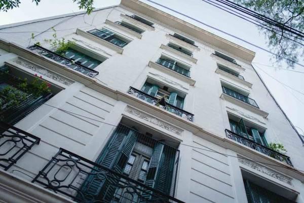 Hotel Spalermo Compartido & Spa