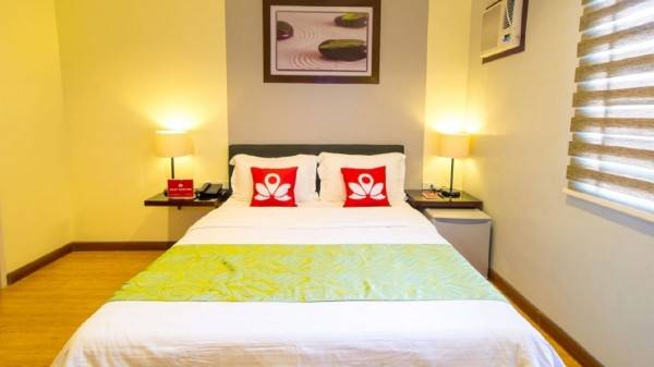 ZEN Rooms San Angelo @Garden View Hotel