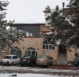 Hotel Cappadocia House