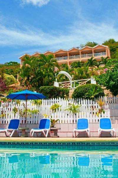 Flamboyant Hotel and Cottages