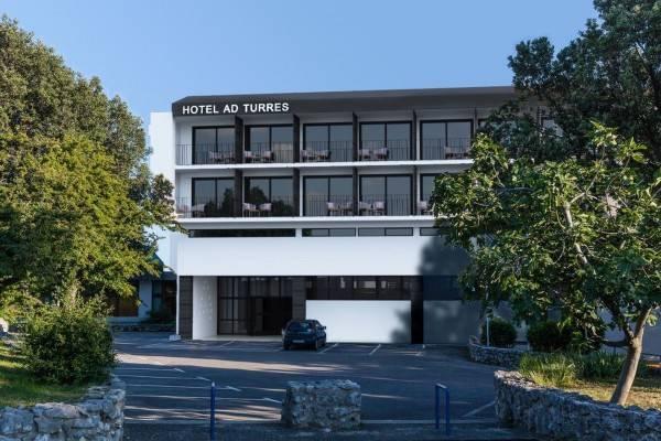 Hotel Ad Turres Depadance