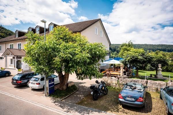 Hotel Hirschenwirt