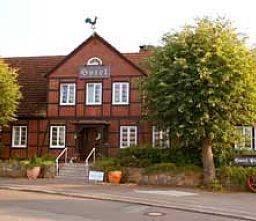 Hotel Pirsch-Mühle
