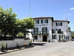 Hotel Noblia Logis