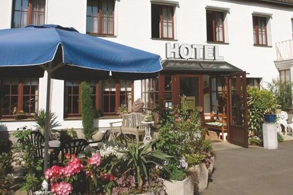 Hotel Art of Comfort Haus Ingeborg