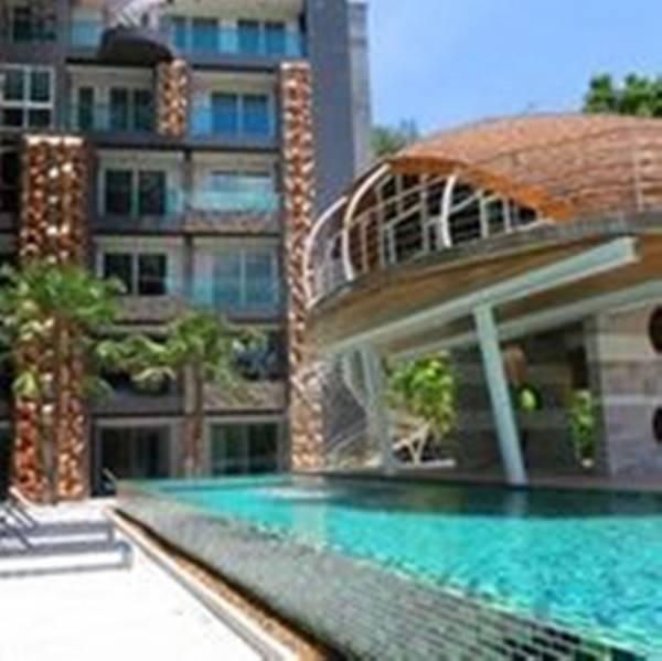 Hotel Emerald Terrace Condominium Resort