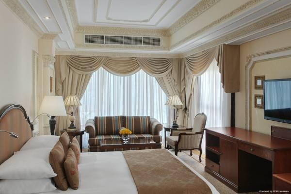 InterContinental Hotels DAR AL TAWHID MAKKAH