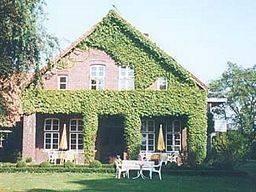 Hotel Renken am See Landhaus