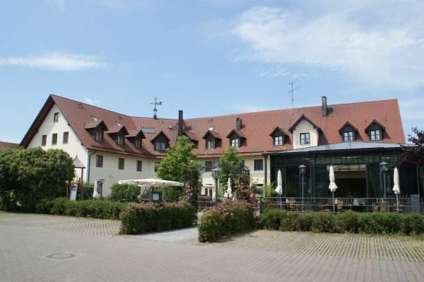 Hotel Hofmeier Landgasthof