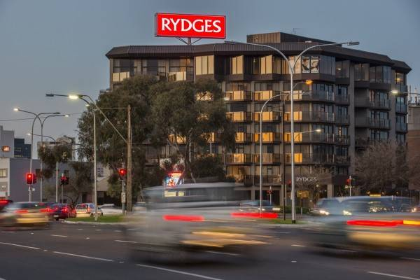 Hotel RYDGES SOUTHPARK ADELAIDE