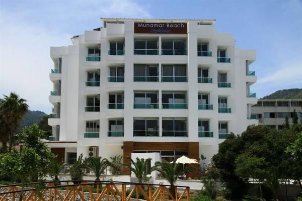 Hotel Munamar Beach Residence – All Inclusive