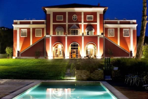 Hotel Fattoria Le Guardiole Country Villas