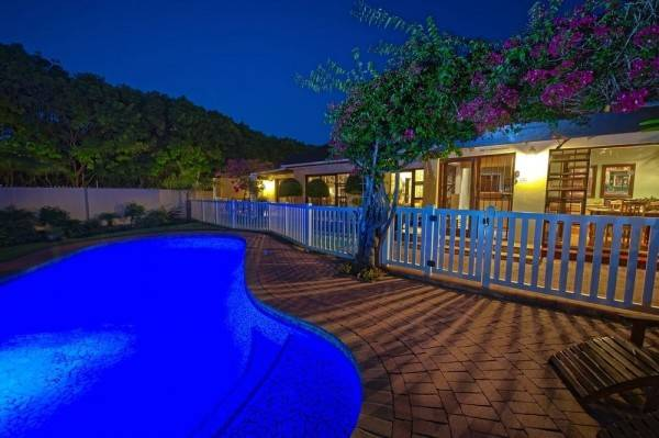 Hotel Bayside Guest House