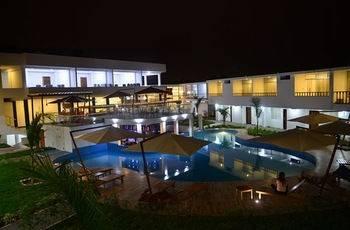 Hotel Las Palmeras de Chincha