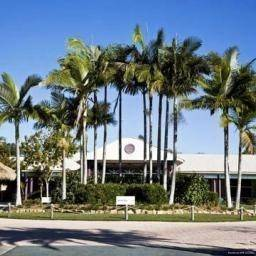 Hotel Ivory Palms Resort