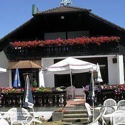Hotel Landgut Jungfleisch