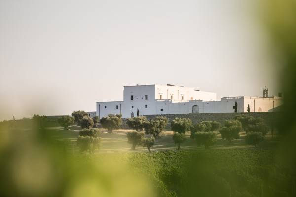 Hotel Masseria Amastuola Wine Resort