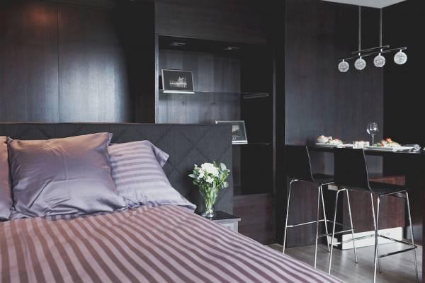 Hotel Secret Suites