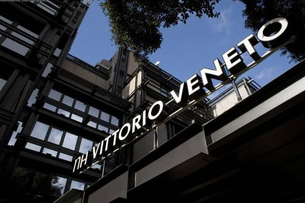 Hotel NH Collection Roma Vittorio Veneto