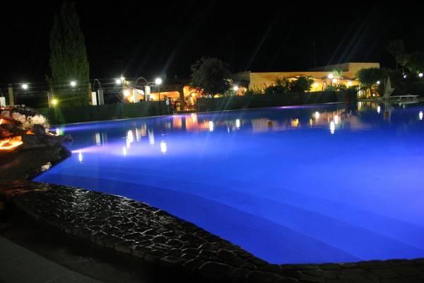 Hotel Villa Conca Marco