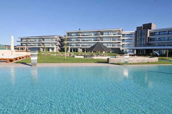Altos del Arapey Club de Golf & Hotel Termal - All Inclusive
