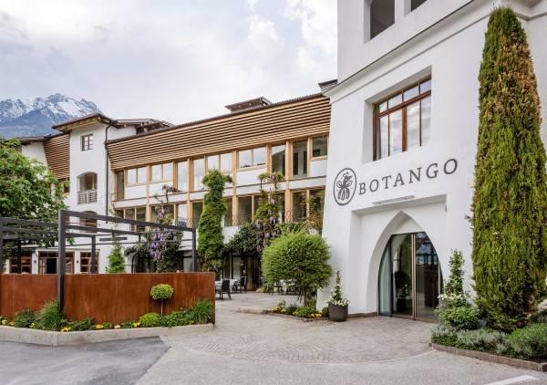 Hotel Botango