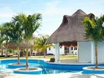Hotel Mayan Secret