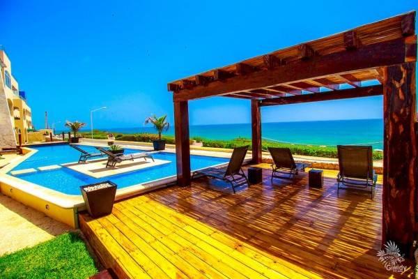 Hotel Isla 33 Resort & Villas