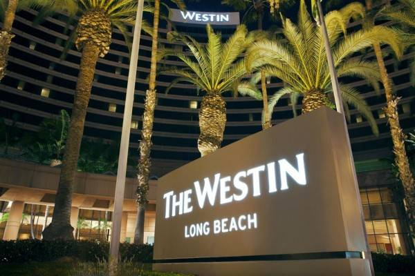 Hotel The Westin Long Beach