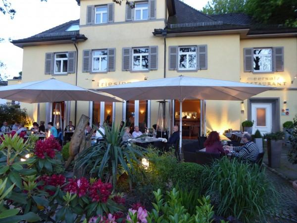 Hotel Friesinger