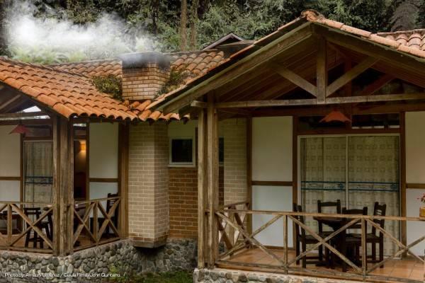Hotel Termales San Vicente Gran Spa