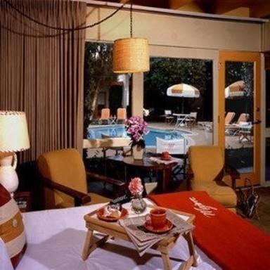 Hotel MOJAVE RESORT