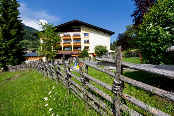 Hotel Kärntnerhof Family & Sport