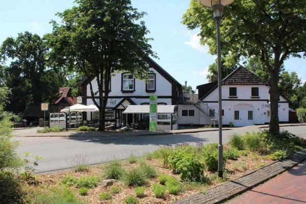 Hotel Dötlinger Hof