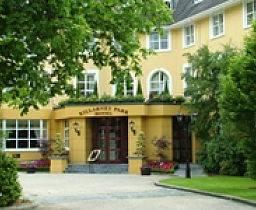 Hotel The Killarney Park