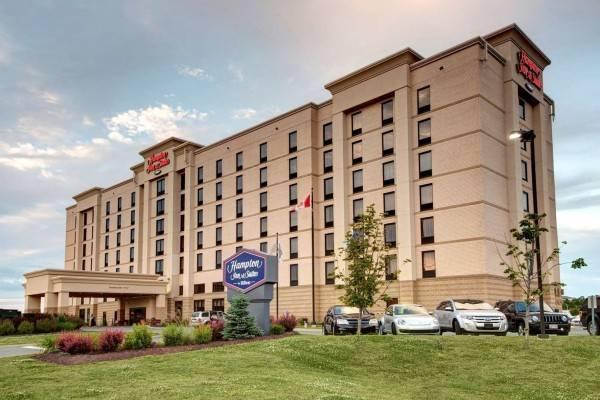 Hampton Inn - Suites by Hilton Halifax - Dartmouth