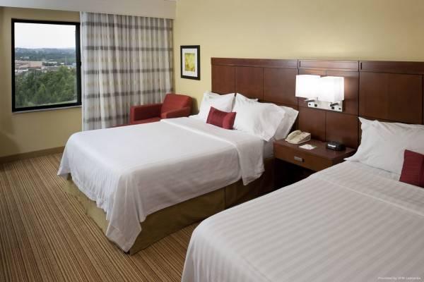 Hotel Courtyard Harrisonburg
