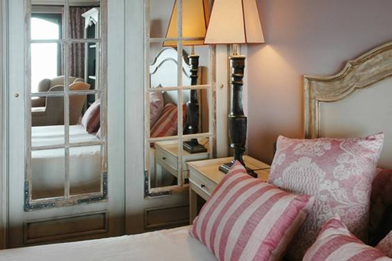 Hotel Manoir de Lan Kerellec
