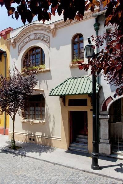 Hotel Casona Valdés