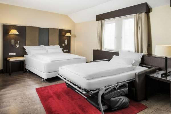 Hotel NH Geneva Airport