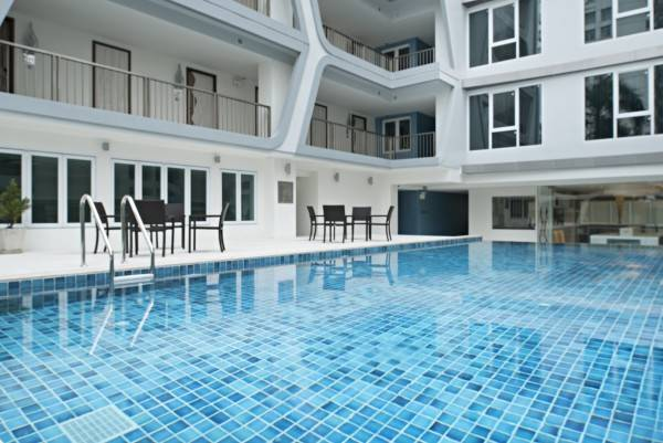 Hotel Le Tada Residence