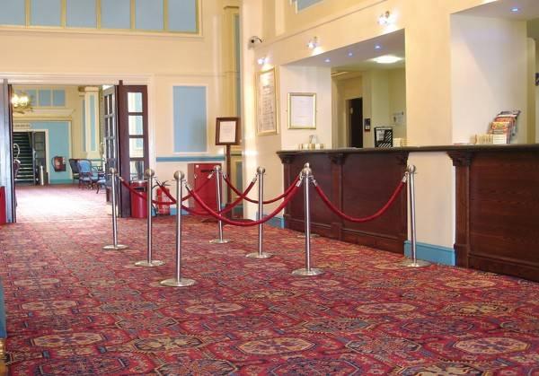 Grand Metropole Britannia Hotel