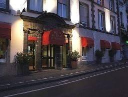 Hotel Du Parc Logis