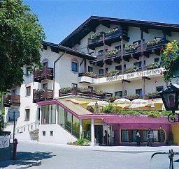 Hotel Hirschen ***S