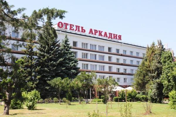 Hotel Arkadia Аркадия