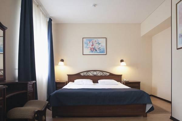 Hotel Russ