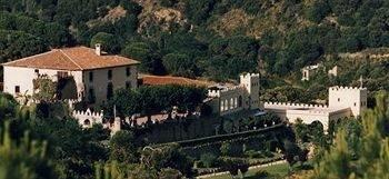 Hotel Relais du Silence Castell de l'Oliver