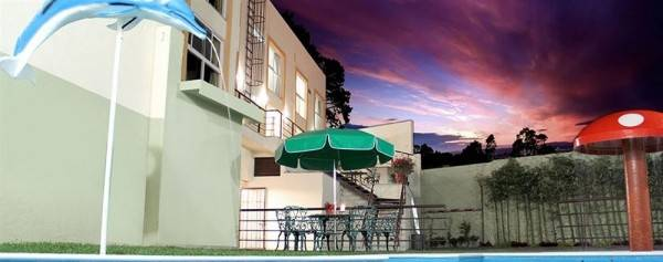 Hotel Rúah